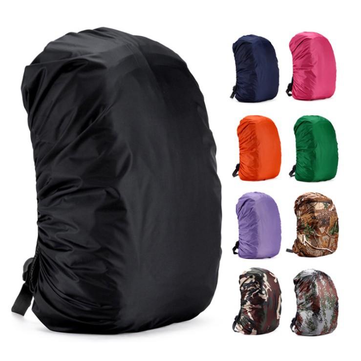 現貨-背包防雨罩戶外登山包書包防雨罩防水套35/45/55~60/70/80公升
