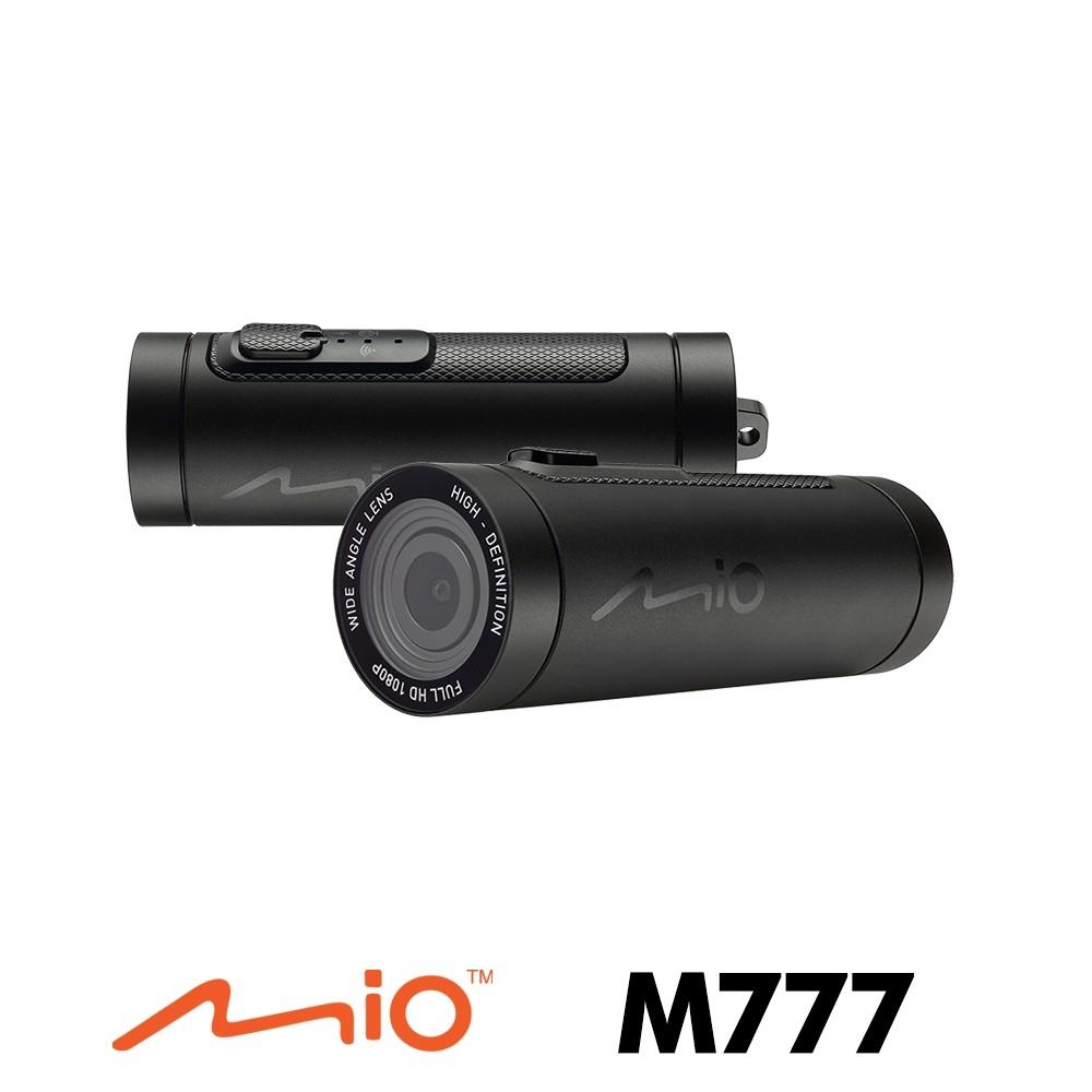 Mio MiVue™M777 高速星光級勁系列WIFI機車行車記錄器【數位王】