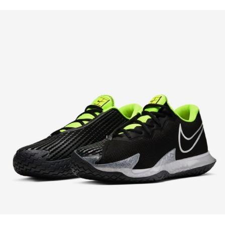 正品 Nike Air Zoom Vapor Cage 4 納達爾 費德勒 Nadal 進化高階網球鞋