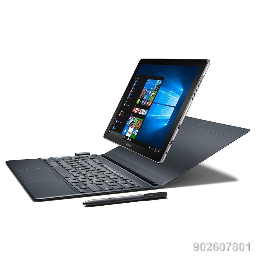 二手Samsung/三星 Galaxy book2二合一WIN10平板電腦W727超薄12寸