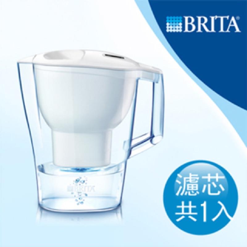 【德國BRITA】 ALUNA XL愛奴娜型3.5公升濾水壺(內附濾芯乙個)
