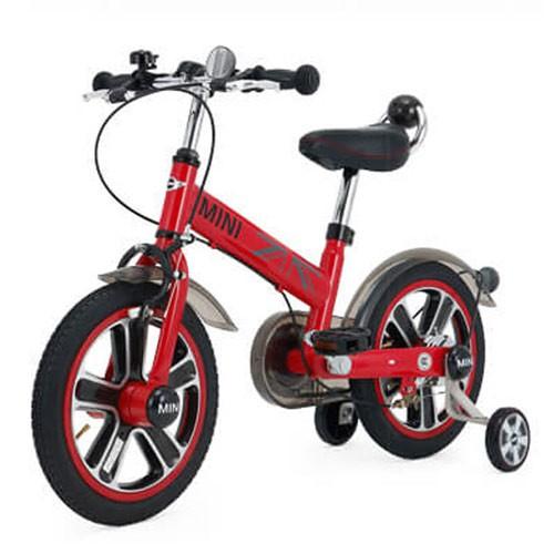 英國Mini Cooper 腳踏車14吋-兩色可選