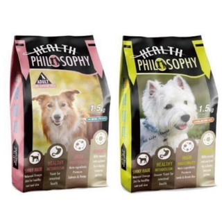 《台灣國產》狗狗菲爾比 全方位均衡寵糧 成犬/ 全齡犬飼料 1.5kg/ 2.5kg/ 7.5kg 台東縣