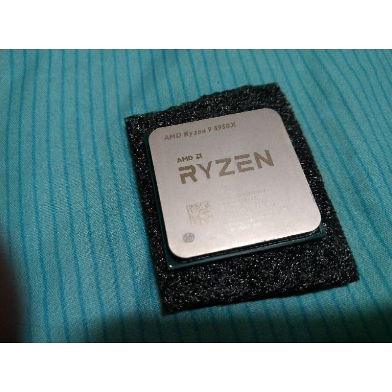 AMD 超微 Ryzen R9 5950x 非 11900 10900 5800x 5900x 11700K 3900x