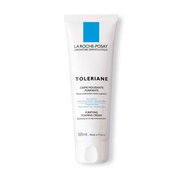 理膚寶水 La Roche-Posay 多容安泡沫洗面乳 125ml 敏感肌適用(舊款包裝) SP嚴選家