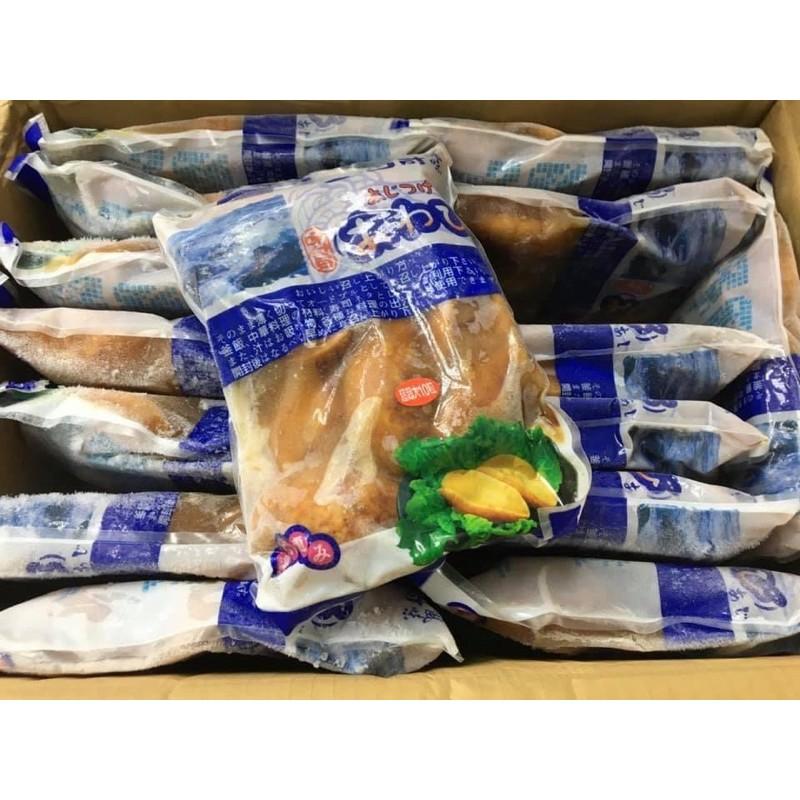 「饕客食品」墨西哥調味鮑魚/渦螺肉(超超大)