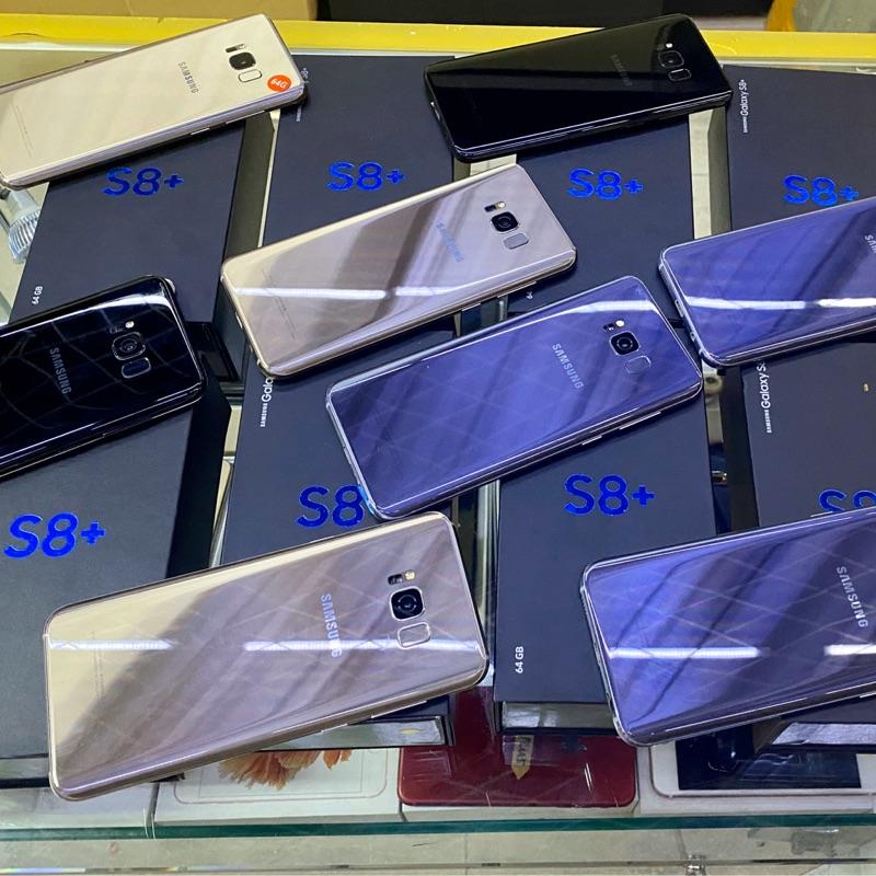 台版🇹🇼 samsung S8+ S8 plus 6.2吋 4G/64G 台灣公司貨 台中 原廠認證優質二手機