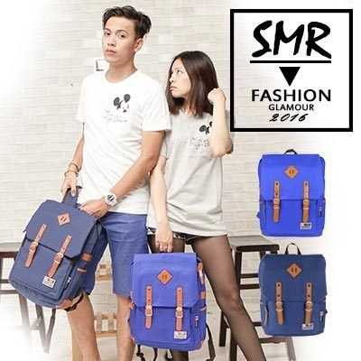 NUMANNI後背包-潮感升級百搭款《79182-8005》藍色-深藍色 共2色【現貨+預購】『SMR』