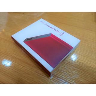 ASUS ZenPower Pocket 6000mah  紅色 彰化縣