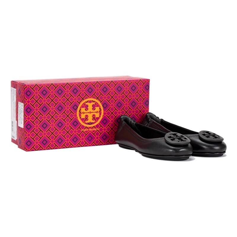好市多👉Tory Burch女平底鞋(黑 US7) #1489810
