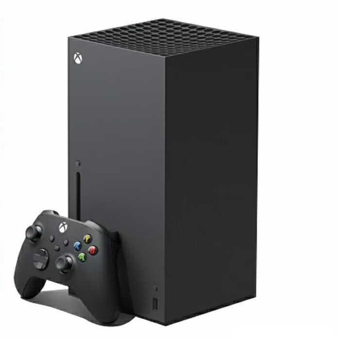 Xbox Series X 港版 美版 Xbox Series X 原封 XSX  微軟次世代主機 全新現貨 xCwK