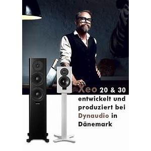 強崧音響 DYNAUDIO XEO 20 +Hub