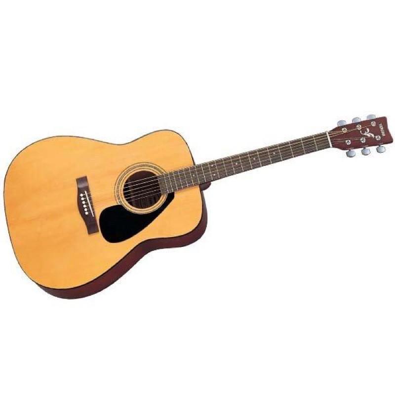 Yamaha f310 二手吉他便宜賣 限面交