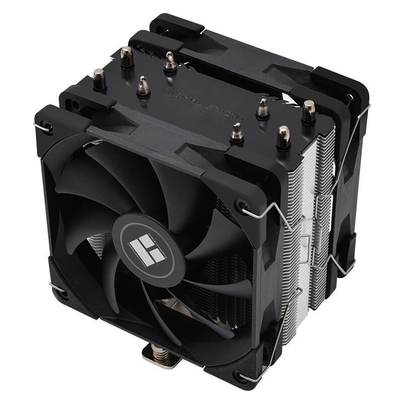 [台灣現貨]利民Thermalright AK120 PLUS五熱管CPU散熱器 AS120 PLUS進階款