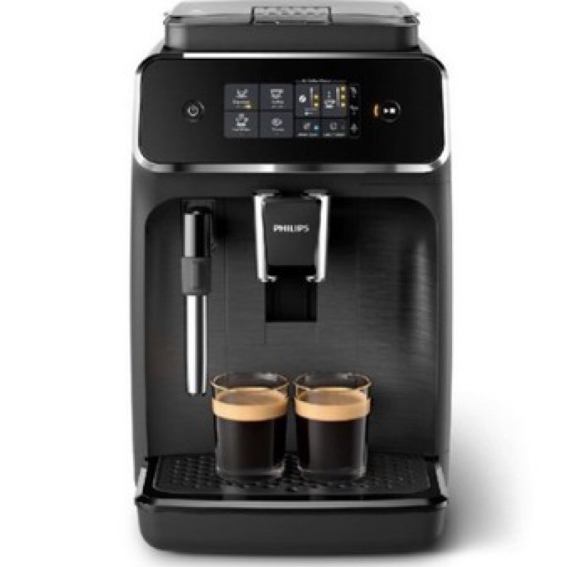 Philips 飛利浦 全自動義式咖啡機(EP2220) 免運