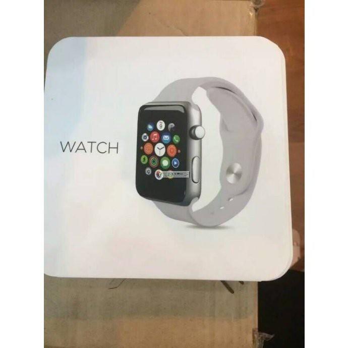 熱賣 Dwatch三代智慧手錶 蘋果外型1:1可插卡微信智慧穿戴藍牙手錶通話手機伴侶腕表夜色嫵媚