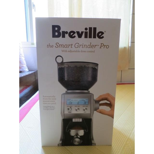 Breville BCG820