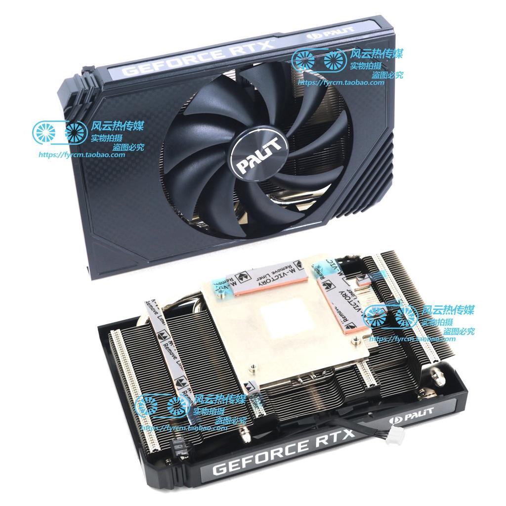 公版PALiT同德RTX3060 STORMX OC 12GB顯卡散熱器風扇FD10015H120
