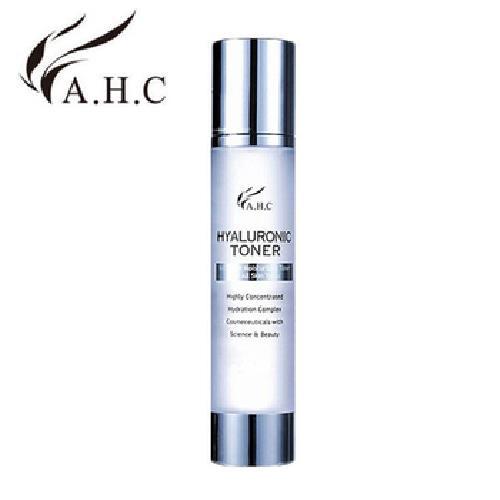 韓國A.H.C 保濕化妝水 神仙水(100ml/瓶,新舊包裝隨機出貨)[大買家]