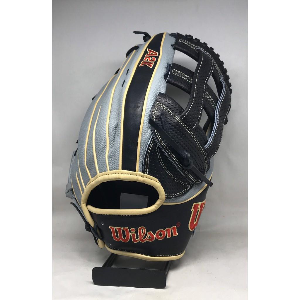美國進口 Wilson A2K 月份限定外野手套