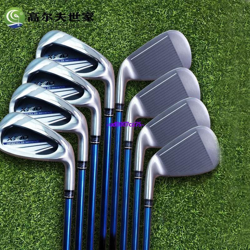 高爾夫球桿 XX10 MP1100 男士鐵桿組 8支裝-ud0007ca75