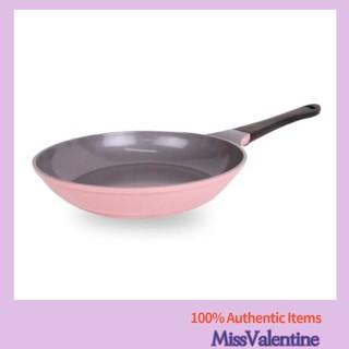 [NEOFLAM] Eela粉紅煎鍋 (26cm)