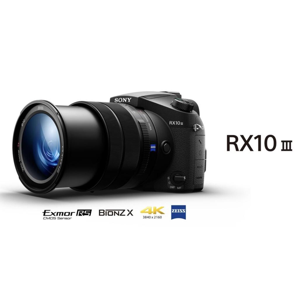 二手SONY RX10 III M3