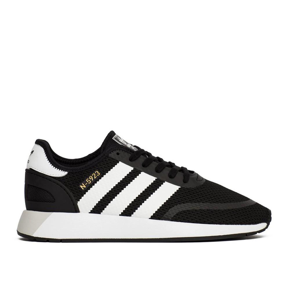 meet 39750 c0cd0 Adidas N-5923 黑色男鞋女鞋鹿晗運動鞋慢跑鞋CQ2337   蝦皮購物