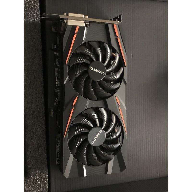 RX580 4GB盒裝齊全(rx480 rx470 rx560 vega56rx5500參考