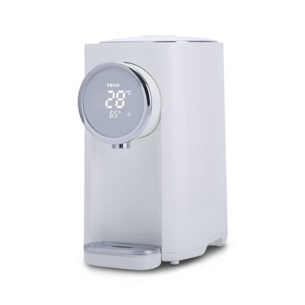 TECO 東元 5L 大容量 智能溫控 美型熱水瓶 YD5201CBW