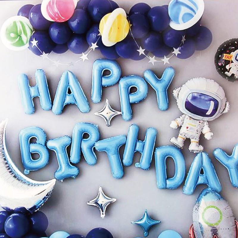 【PATIO 帕堤歐】  派對氣球太空人 /團購/造型蛋糕/生日蛋糕/卡通蛋糕/禮盒
