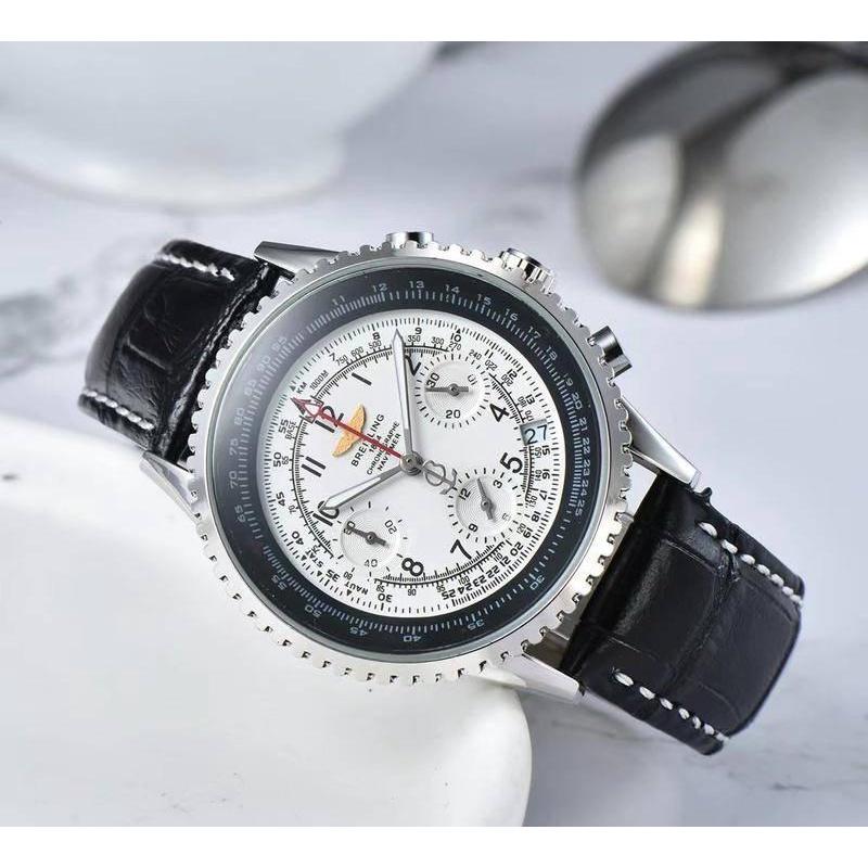 BREITLING 百年靈男士手錶運動手錶