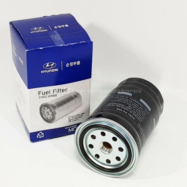 HS汽材 起亞 STAREX 2.5 卡旺 2.5 13~ ELANTRA 1.6 17~ 正廠 柴油芯 柴油濾清器