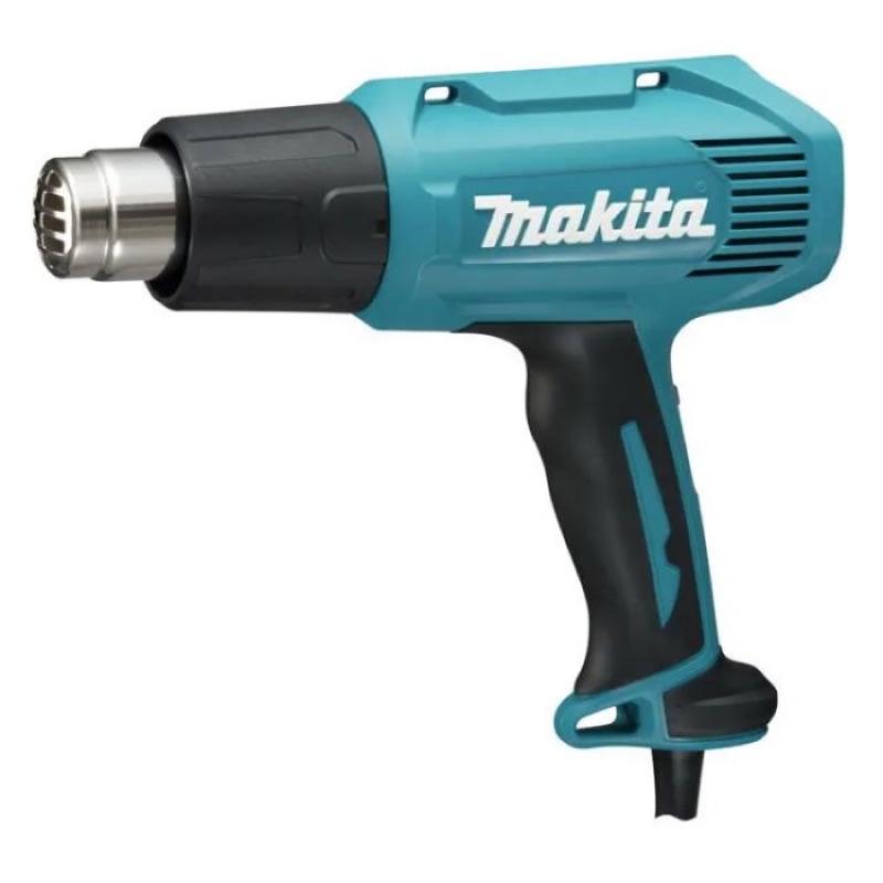 牧田 Makita HG6030K 熱風槍 三段式 除膠 除蠟 收縮包材 焊接 烘乾 工業用