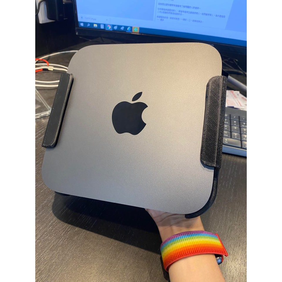 [龍龍3C] 蘋果 Apple Mac Mini 壁掛架 Vesa