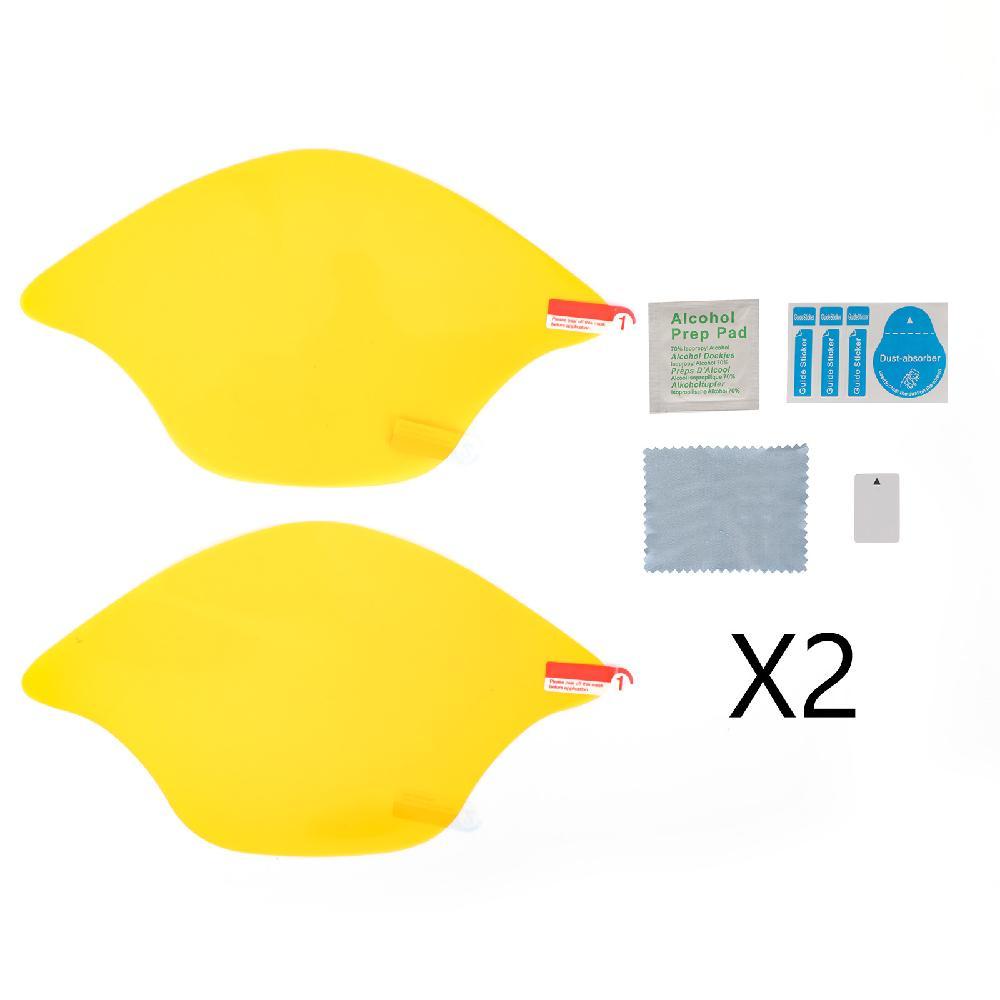 Artudatech 適用於 Vespa Primavera 150 125 的簇狀划痕保護膜
