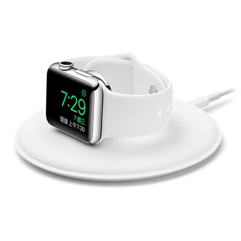 Apple Watch 磁性充電座 _ 原廠公司貨
