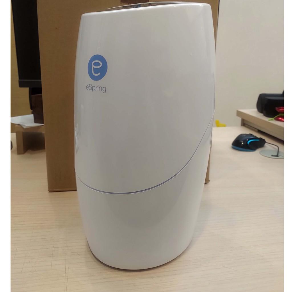 Amway 安麗濾水器   益之源eSpring 淨水器第2代 淨水器第二代 鵝頸水龍頭組  全新  有問有便宜