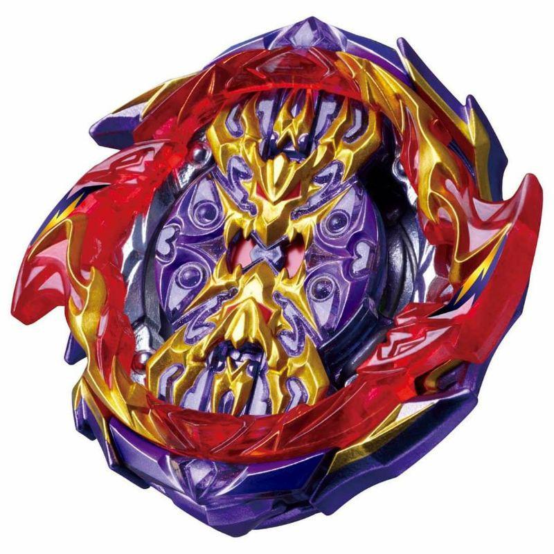 戰鬥陀螺 正版TOMY B157 爆裂創世神 確認版整顆陀螺如圖二內包完整 B167 B151 B168 b146