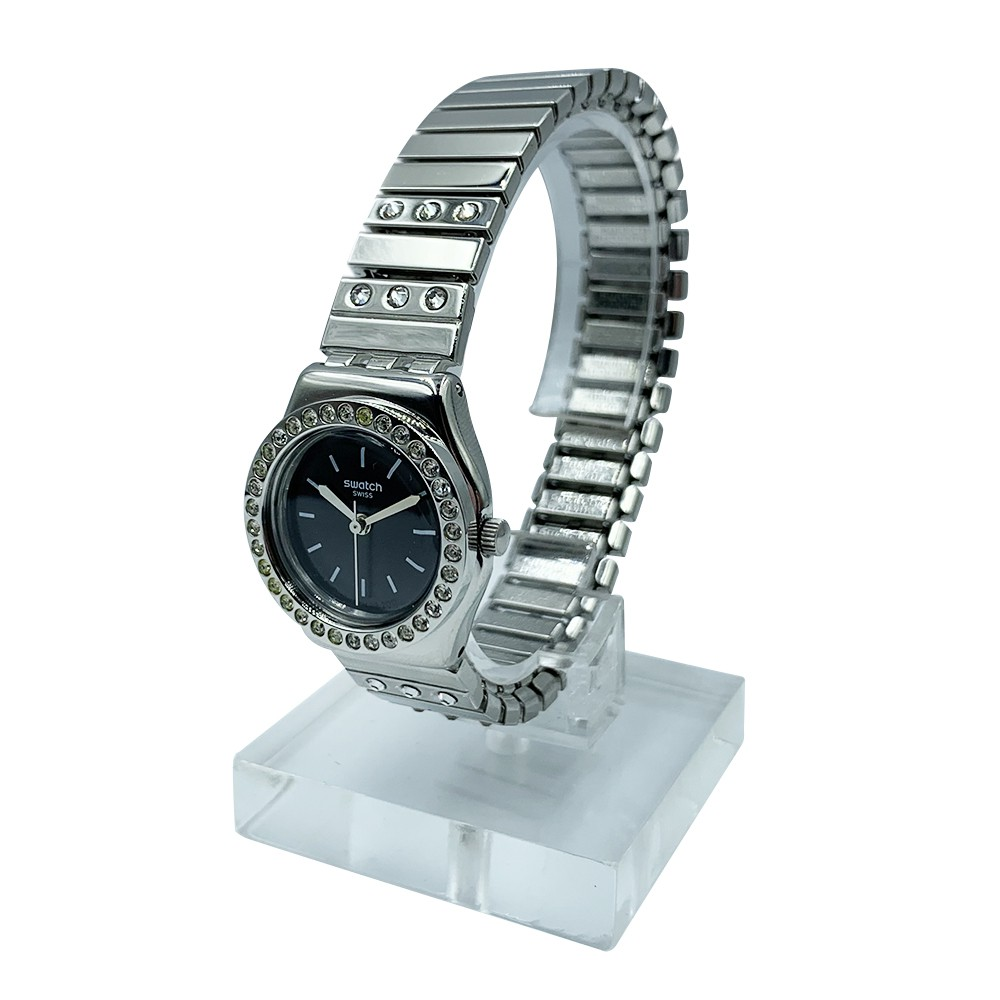 Swatch TAN LI 腕錶 手錶 YSS318B