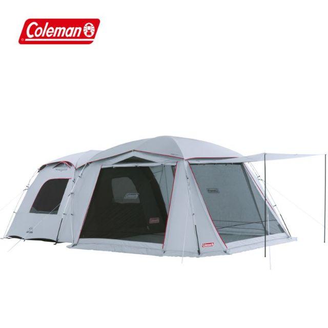 預購 coleman CM-36438 TOUGH SCREEN 2ROOM LDX+ 一房一廳
