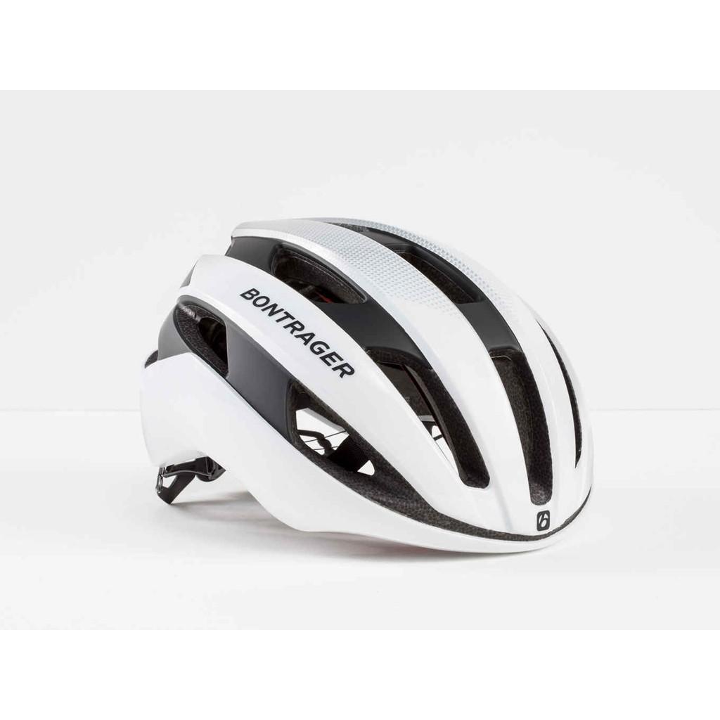 ▼樂威單車▼ Bontrager Circuit Asia Fit MIPS 亞洲頭型.Trek.公路車安全帽 (白)