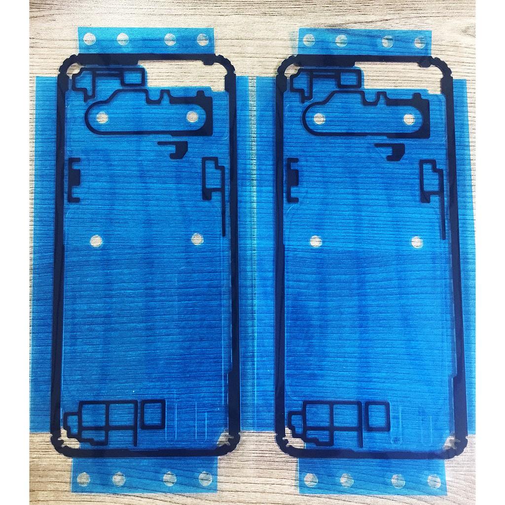 【原廠背膠】 LG  V60 V50S  G9  G8X G8S 后蓋背膠 原裝防水背膠 后蓋膠 電池後蓋雙面膠