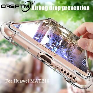 適用於華為P20 Pro Lite Mate 20 lite Nova 3i Case透明TPU安全氣囊套