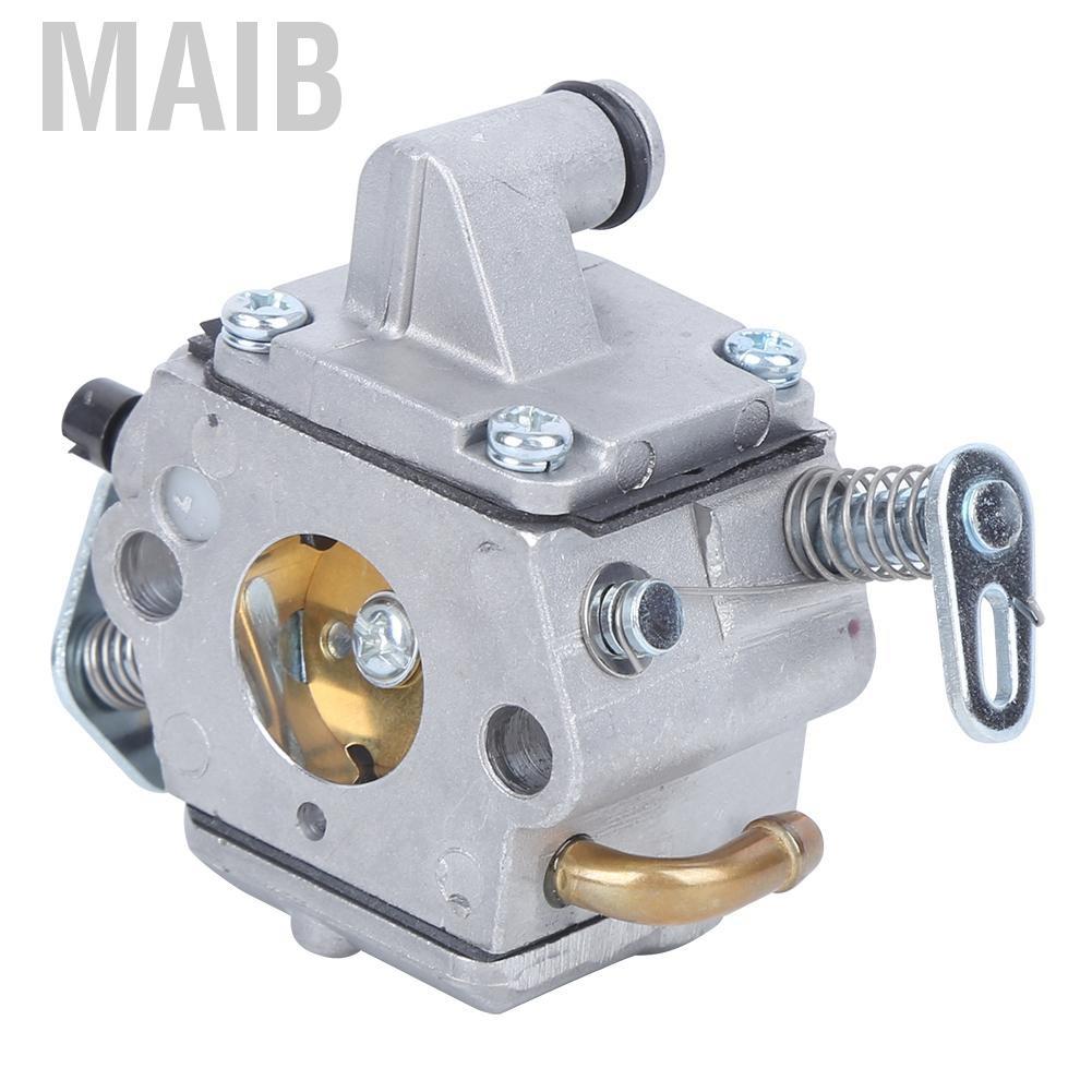 Maib 1 X 電鋸化油器化油器化油器替換零件適合 Stihl Ms170