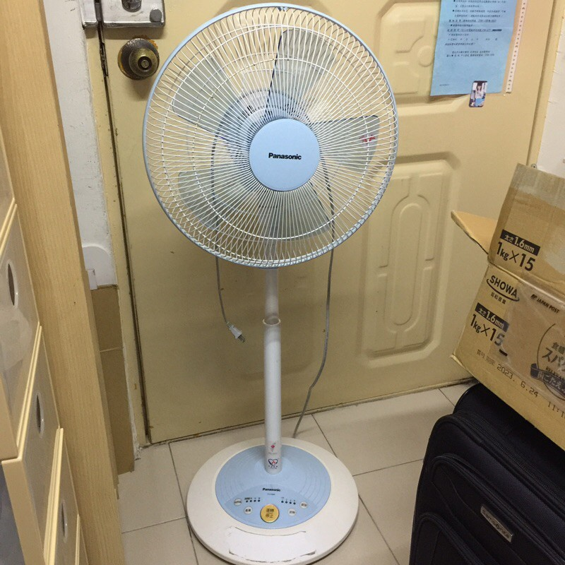 Panasonic 電風扇 F-H14MR