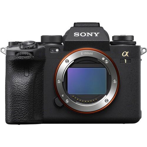 【SONY】ILCE-1 α1 全片幅單眼相機 (公司貨)