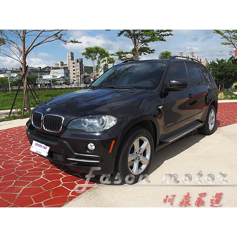 BMW X5頂級七人座/全景天窗/I-drive控制/豪華美車/全額貸款/可議價/增額貸