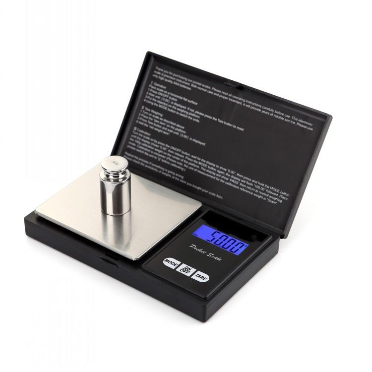 電子秤0.01電子天平秤0.01g電子稱精準0.001珠寶克稱高精度廚房秤