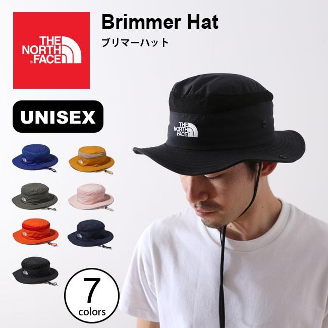 { NEONX } 日版 The North Face Brimmer Hat 遮陽帽 登山帽 帽子